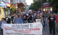 Οι Αγανακτισμένοι Πλωμαρίτες πάνε ξανά Μυτιλήνη...