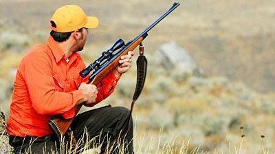 Aπαγόρευση κυνηγιού στα όρια του νομού Λέσβου