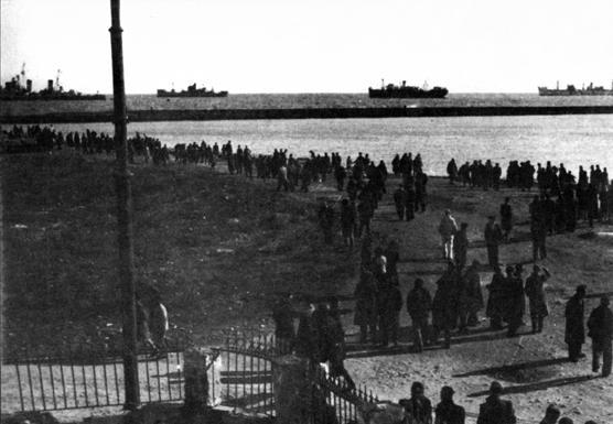 Αποτέλεσμα εικόνας για Πώς οι δυνάμεις του ΕΛΑΣ απέτρεψαν το '44 την αποβίβαση Αγγλικών στρατευμάτων στη Λέσβο